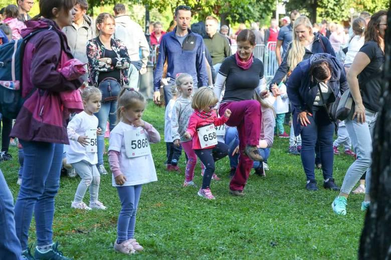 10. TAURON Festiwal Biegowy w Krynicy-Zdroju. Dzieci również pobiegły [NOWE ZDJĘCIA]