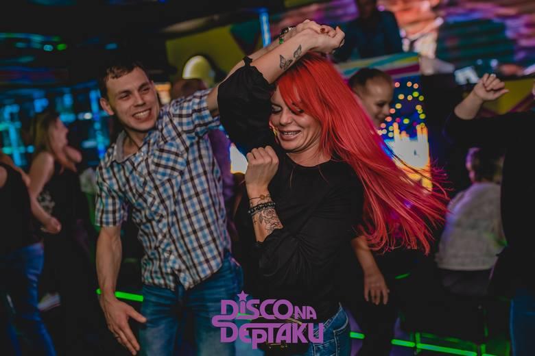 Zobaczcie, jak bawiliście się 11.01.2020 r. w Disco na Deptaku w Szczecinie. A może znajdziecie się na zdjęciach? :-)Zobacz galerię zdjęć! >>>ZOBACZ