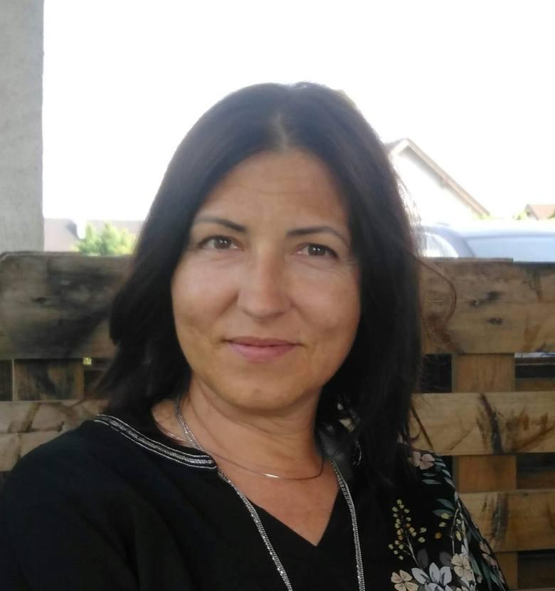 Anna Kokot-Leja, powiat opolskiOd 3 lat pracuje w Przedszkolu im. św. Franciszka z Asyżu w Naroku O.Z. w Żelaznej. Wcześniej była nauczycielką w szkole