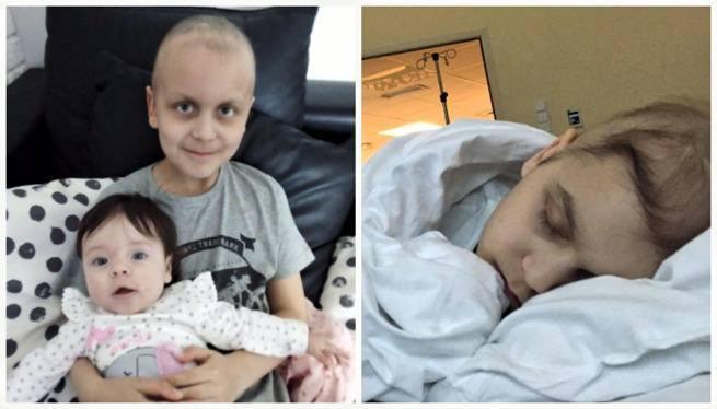 Zbiórka na leczenie 10-letniego Mateusza z Przysieka. Brakuje jeszcze ponad 2 mln zł!