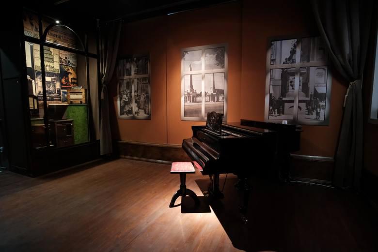 Obecnie Muzeum Powstania Wielkopolskiego mieści się w Odwachu na Starym Rynku.
