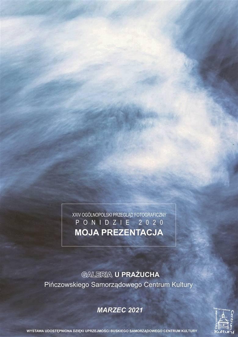 Ciekawa wystawa fotograficzna w Pińczowskim Samorządowym Centrum Kultury