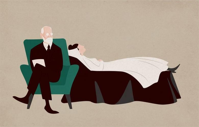 Co ma wspólnego Kopciuszek z psychoanalizą? Zaburzenia psychiczne prosto z bajek!