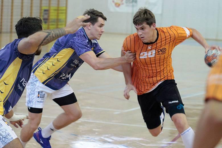 Australijczycy znów trenują w Sandomierzu. W drużynie Sydney Uni jest dwóch wychowanków Wisły. Na piątkowy sparing przyjedzie Karol Bielecki