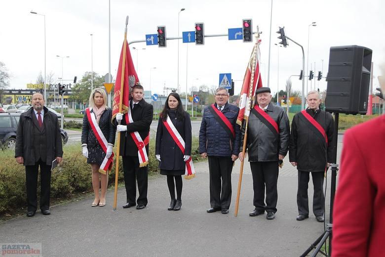 Od wczoraj włocławskie rondo na skrzyżowaniu ulic Kilińskiego i Wojska Polskiego nosi nazwę Tajnej Organizacji Nauczycielskiej.Data 27 października jest