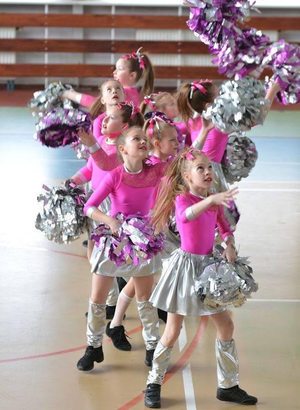 Poznajcie zespół tańca sportowego Pasja [ZDJĘCIA]