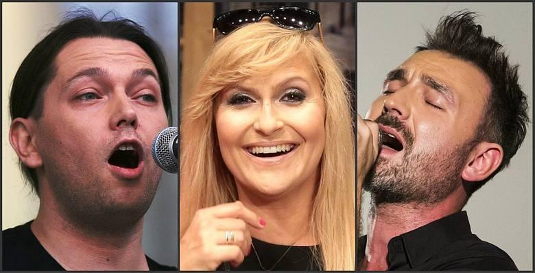 Tego weekendu w Lubuskiem zaśpiewają m.in. Katarzyna Skrzynecka, Gabriel Fleszar, Mateusz Ziółko
