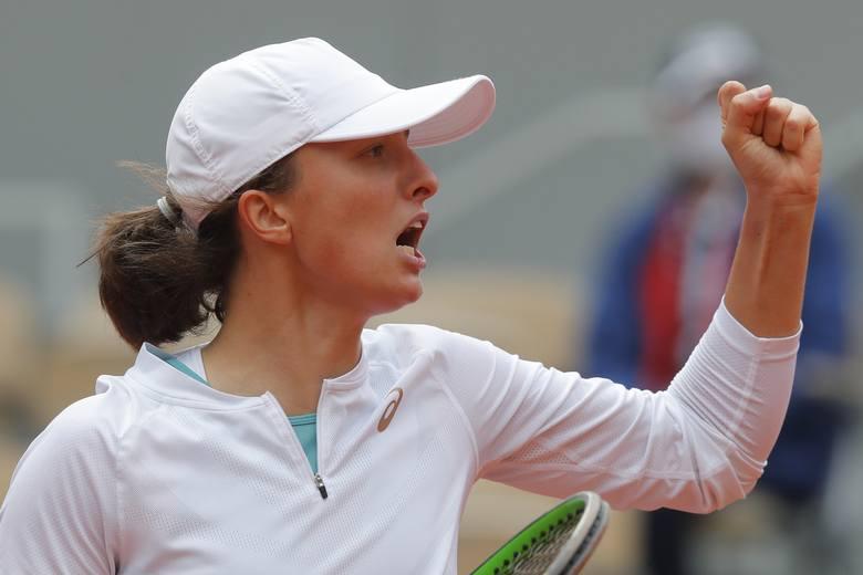 """Roland Garros. """"Marzyłam o tym: - Iga Świątek w finale po zwycięstwie nad Nadią Podoroską! Historia polskiego tenisa pisze się na nowo!"""