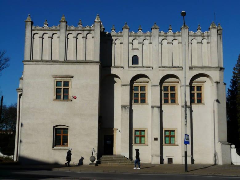 Muzeum Miasta Pabianic