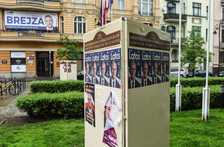 Reklama wyborcza - drogi towar z krótkim terminem przydatności do spożycia