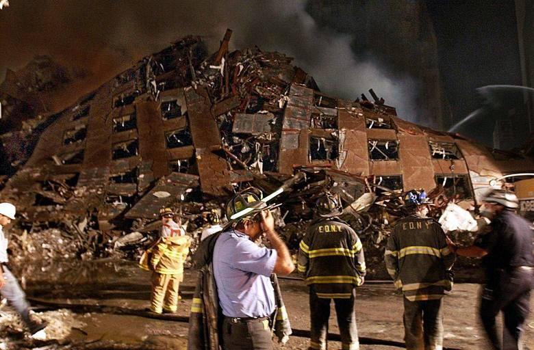 11 września. W zamachu na WTC zginął Łukasz Milewski. Chciał zarobić na studia (zdjęcia, wideo)
