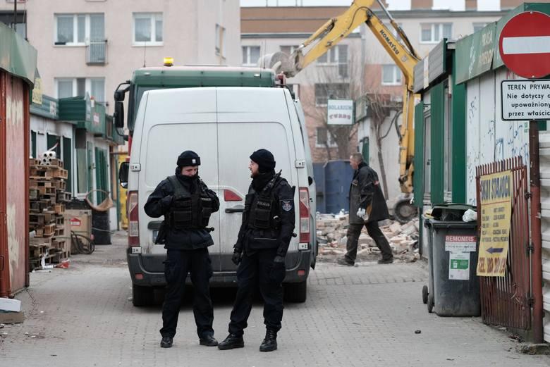W poniedziałek, 4 marca, mija rok od morderstwa i tragicznego wybuchu gazu na poznańskim Dębcu. Nadal nie wiadomo czy Tomasz J., jedyny podejrzany w sprawie, stanie przed sądem