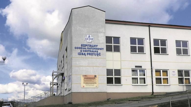 Szpital Powiatowy im. Jana Pawła II  w Wadowicach od  30 czerwca, formalnie, nie ma dyrektora