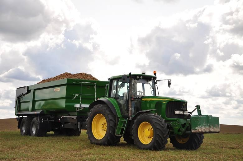 Spis rolny ma zostać przeprowadzony od 1 września do 30 listopada. Udział w nim jest obowiązkowy. - Użytkownicy gospodarstw rolnych w ramach spisu rolnego