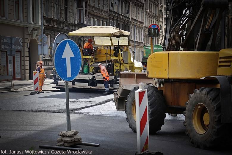 Kończą się wakacyjne remonty, wracają tramwaje