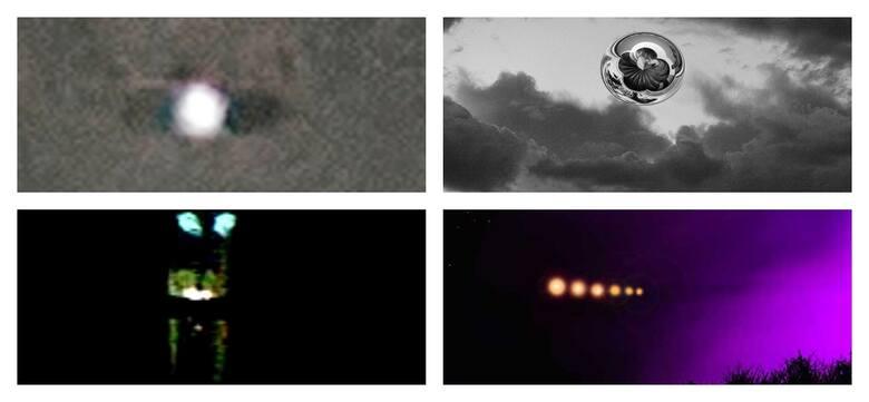 """W kwietniu ukazała się książka pt. """"Tajemnice Dolnego Śląska. UFO i niewyjaśnione zjawiska"""" autorstwa Damiana Treli. Badacz, na podstawie"""
