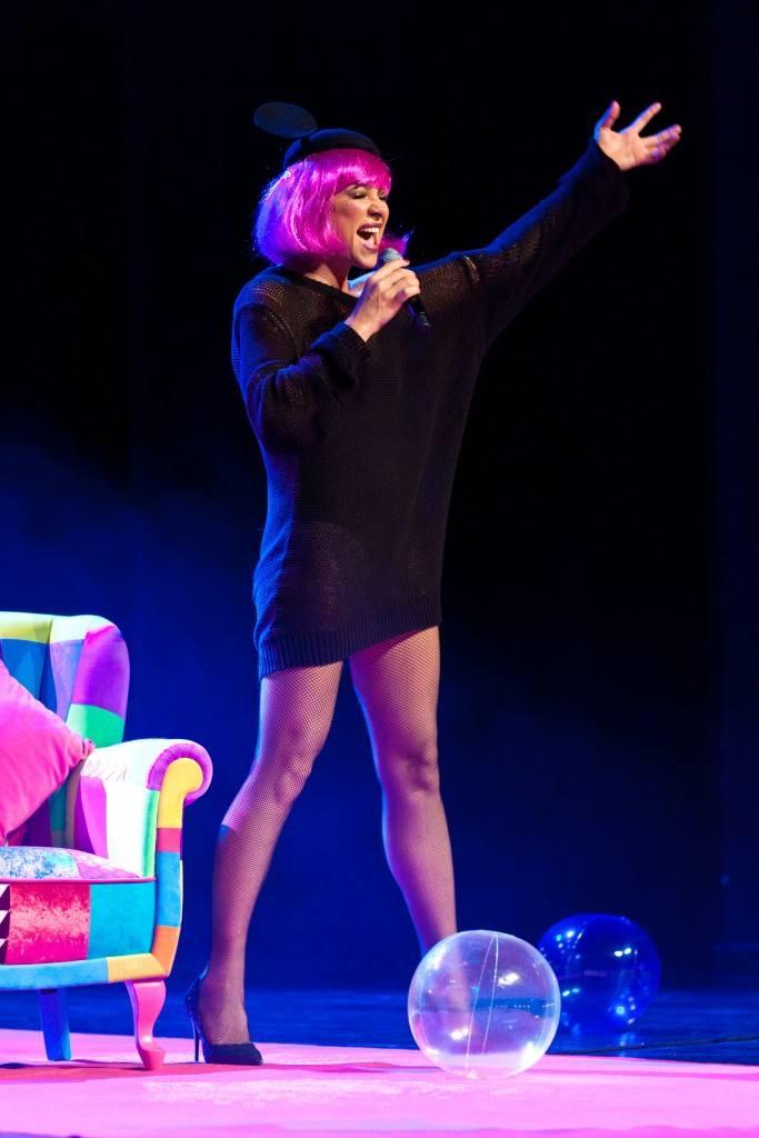"""Sonia Bohoziewicz wystąpi w koncercie """"10 sekretów Marilyn Monroe"""" 28 kwietnia, podczas festiwalu """"Sex w małym mieście"""""""