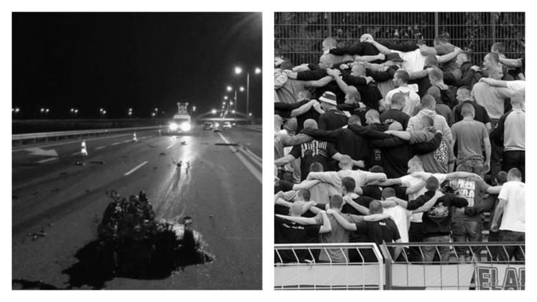 Do tragicznego wypadku doszło w okolicach węzła autostradowego Włocławek Północ (Brzezie).  Autem osobowym podróżowali kibice Elany Toruń.Dlaczego warto