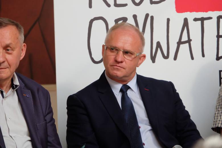 Debata w sprawie Puszczy Białowieskiej. Nie było przedstawiciela RDLP (zdjęcia, wideo)