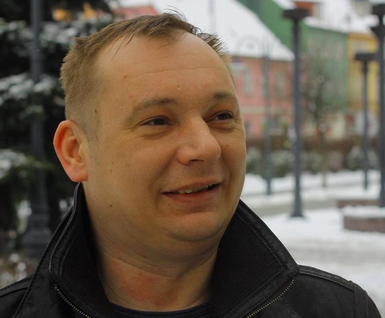 Pan Marek Jaworski z Kożuchowa parkując swój samochód na rynku w Nowym Miasteczku dorobił się już kilkudziesięciu mandatów, a w zasadzie wniosków do