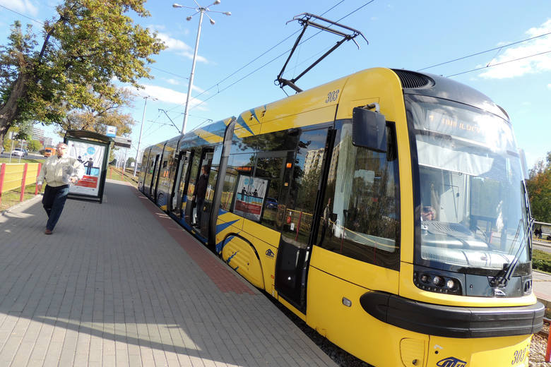 Powstanie linii tramwajowej na osiedle Jar to perspektywa najbliższych 2-3 lat. Według najnowszych informacji budowa nowych odcinków w kierunku Jaru