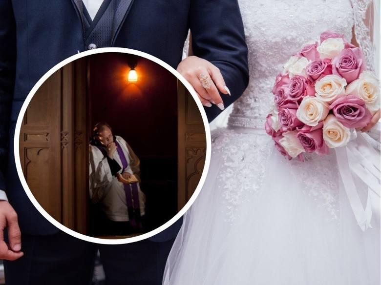 Spowiedź przedślubna to obowiązkowy punkt dla każdej pary młodej planującej ślub kościelny. Do spowiedzi przedślubnej przyszli małżonkowie przystępują