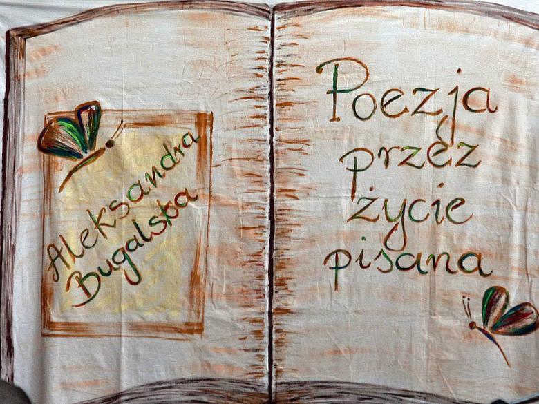 Wiersze Aleksandry Bugalskiej Pisze życie Zdjęcia