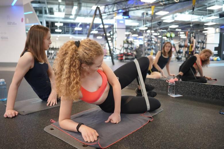 Siłownie, kluby fitness oraz będą otwarte od 1 lutego? Do akcji zachęca Polska Federacja Fitness i według jej danych, na takich krok zdecydowało się