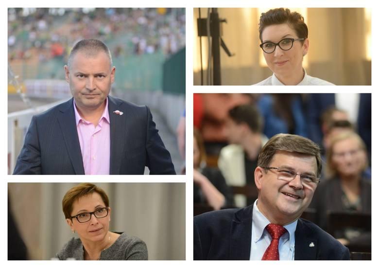 Wiemy już, kto z lubuskiego ponownie otrzymał mandat i będzie kontynuował swoją pracę w Sejmie czy też Senacie. Parlamentarzyści, którzy w Sejmie lub
