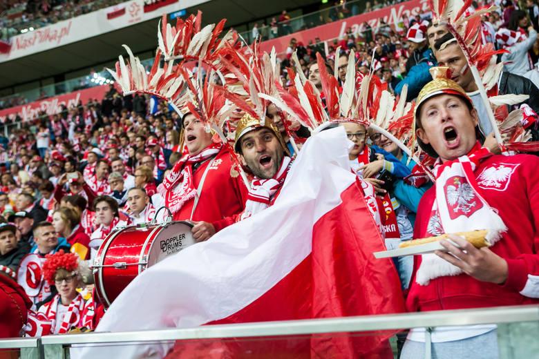 Stadion PGE Narodowy to dom reprezentacji Polski. Odkąd powstał, Biało-Czerwoni tylko na nim rozgrywają mecze o punkty eliminacji mistrzostw świata lub