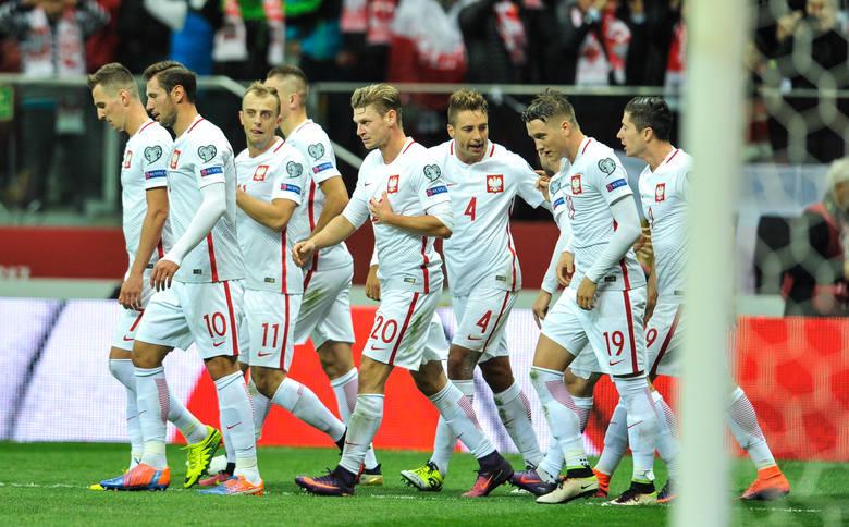 Znamy skład reprezentacji Polski na mundial 2018. Kto zagra? Sprawdźcie wybrańców Adama Nawałki