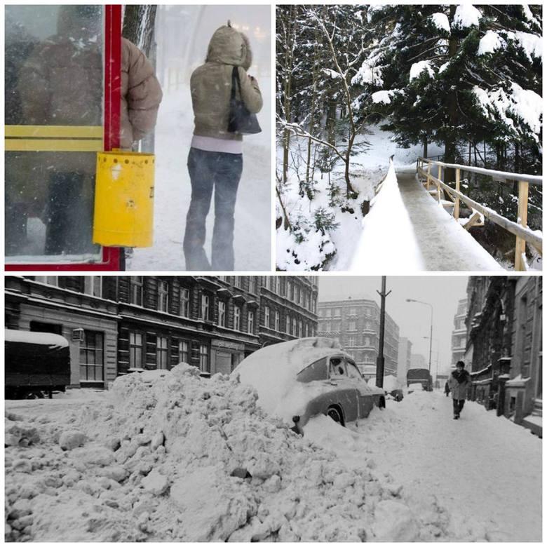 Zima w ostatnich latach odzwyczaiła nas od siarczystych mrozów utrzymujących się przez kilka czy nawet kilkanaście dni. Zdarza się jednak, że w różnych
