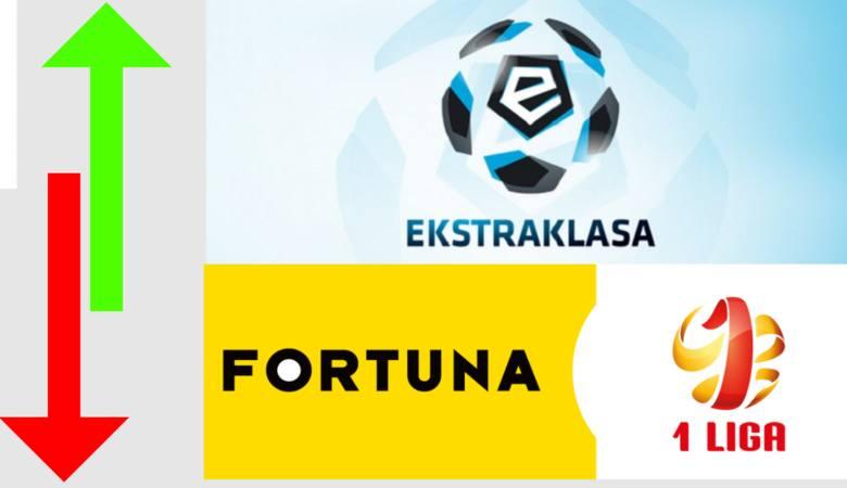Młodzieżowcy poszukiwani. Transfery z 1 ligi do PKO Ekstraklasy