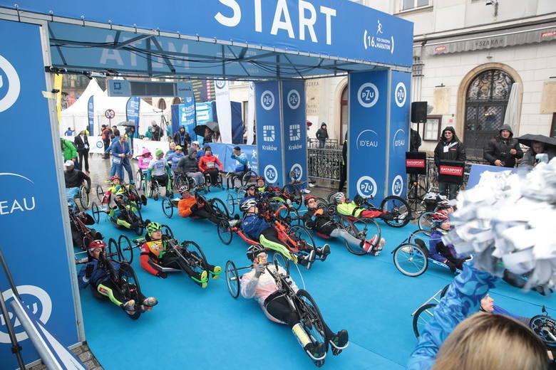 Cracovia Maraton 2017 [ZDJĘCIA, GALERIA] cz.1