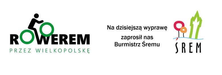 Rowerem przez Wielkopolskę: Na wyprawę zaprasza burmistrz Śremu