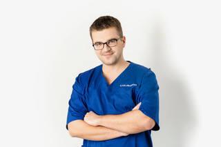 Dr Jakub Kwiatek
