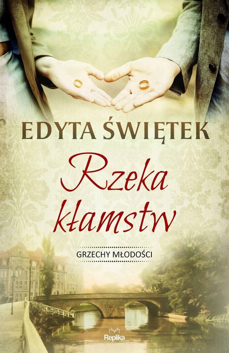 6 września o godz.  17. w Wojewódzkiej i Miejskiej Bibliotece Publicznej w Bydgoszczy odbędzie się spotkanie  z Edytą Świętek
