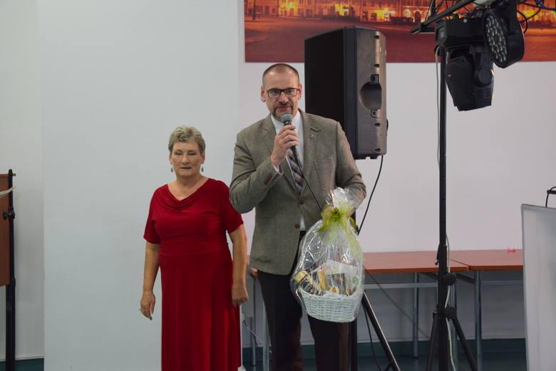 Pierwszy jubileusz Klubu Seniora Jutrzenka w Skierniewicach [ZDJĘCIA]