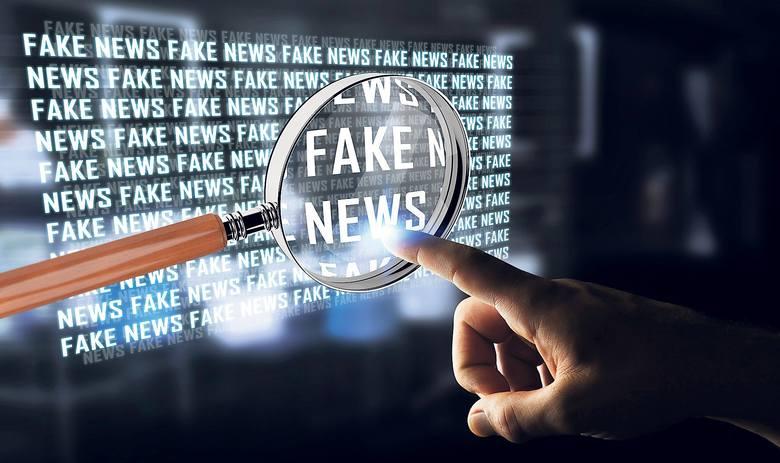 Wybory prezydenckie okazją dla oszustów. Uważaj na e-maile, SMS-y i fake newsy
