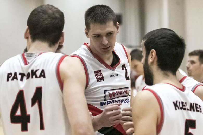 Piotr Niedźwiedzki z powołaniem do kadry koszykarzy 3x3. Gracz WKK może zagrać na igrzyskach w Tokio!