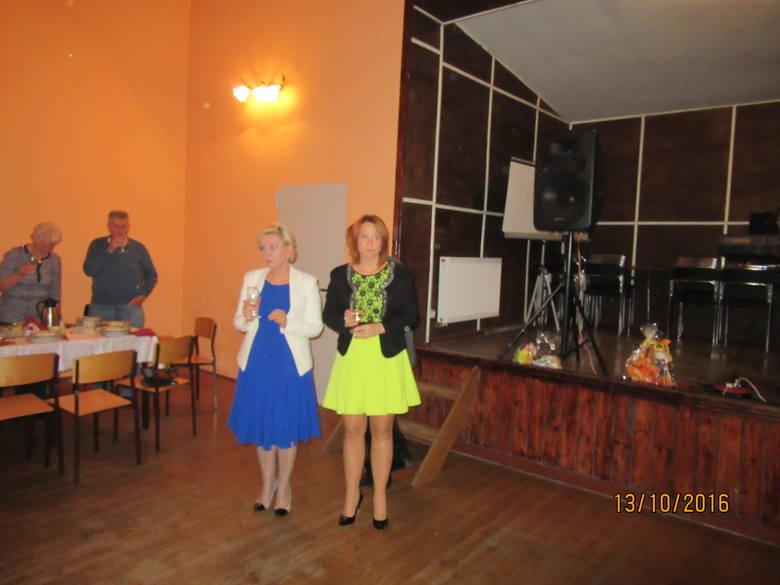 Bal Seniora w Maszewie