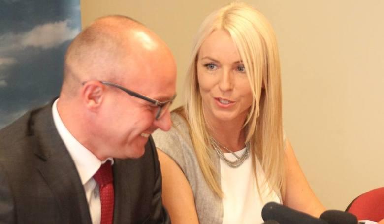 Od 1 września stanowisko zastępcy prezydenta do spraw inwestycji zajmuje Magdalena Korpolak-Komorowska