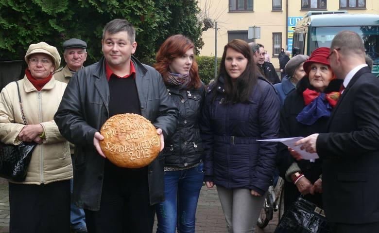 [WIDEO] Prezydent Komorowski pochwalił władze Szydłowca za troskę o zabytki (zdjęcia)