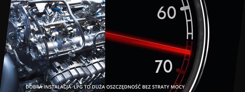 Auto Gaz / Montaż LPG - Jastrzębie-Zdrój EKO-CAR
