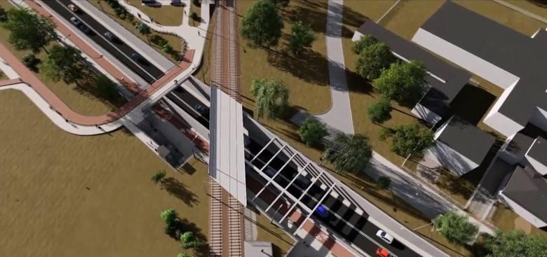 Coraz bliżej będzie także budowy tunelu na Plewiskach. Na ten cel także zabezpieczono pieniądze w budżecie miasta. Przypomnijmy, że wykonawcę wybrano