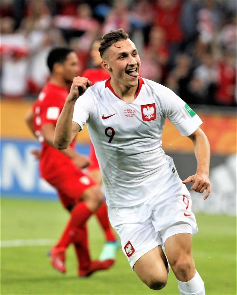 Polska U-20 - Tahiti U-20 5:0