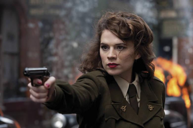 Agentka Carter - zobacz zwiastun 2 sezonu
