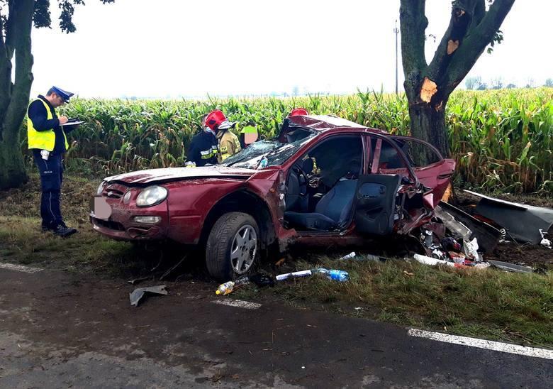 W pierwszym półroczu 2020 roku na wielkopolskich drogach doszło do 1292 wypadków, w których zginęły 92 osoby, zaś 1503 zostały ranne. Policjanci nie