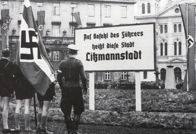 Łódzcy Niemcy na niedzielnej wycieczce