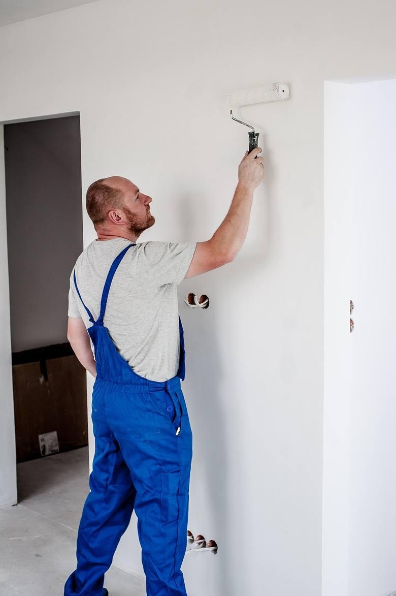 Z informacji lubuskiego ZUS-u wynika, że często podczas L4 ludzie postanawiają remontować mieszkanie, albo...